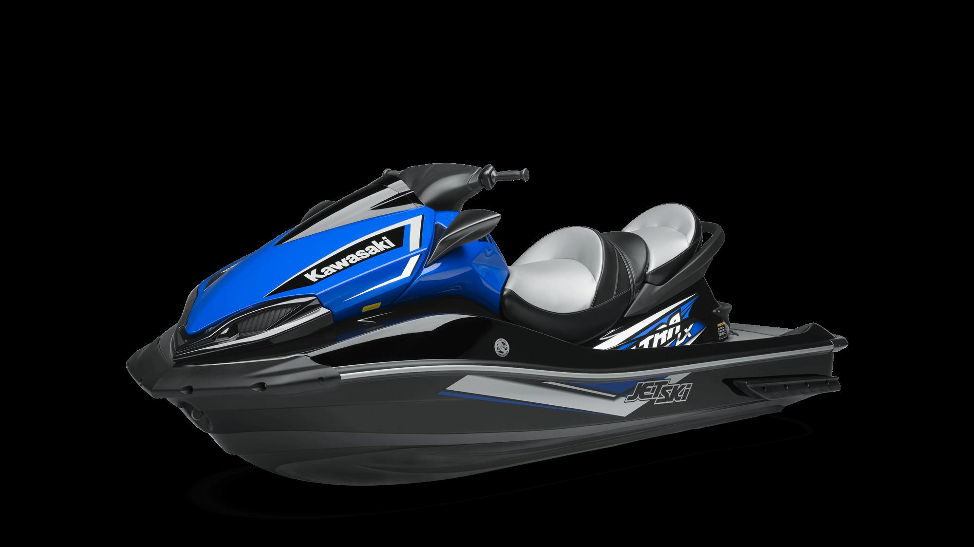 Kawasaki Jet Ski Value
